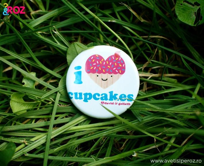 insigna-i-love-cupcakes