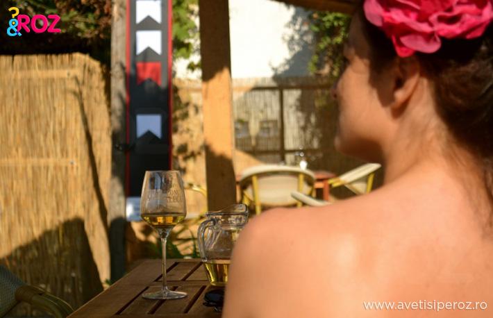 umar gol si pahar de vin