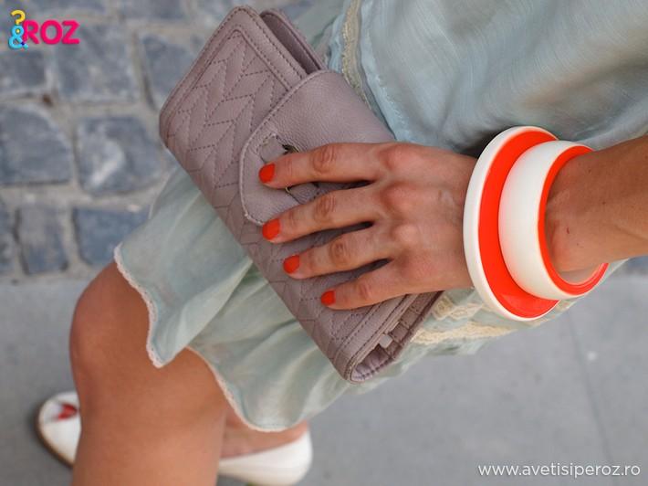 bratari-alb-cu-portocaliu