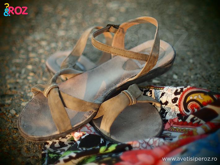 sandale-si-rochie-cu-flori