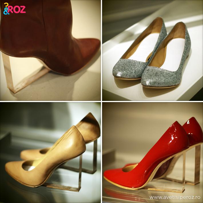 pantofi margiela