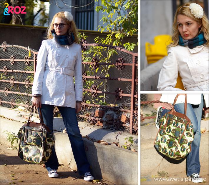 trenci alb si geanta marni