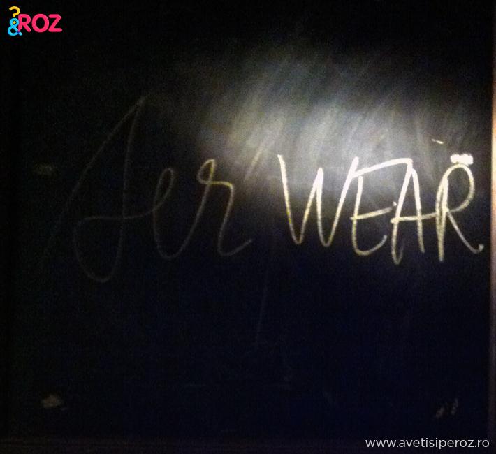 aer wear