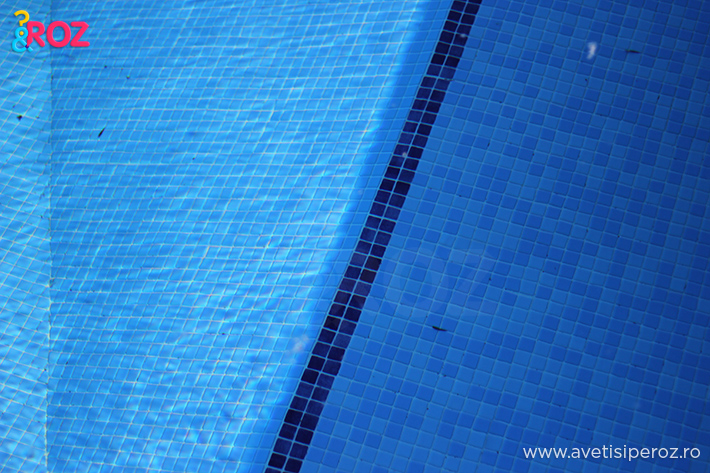 piscina oasis