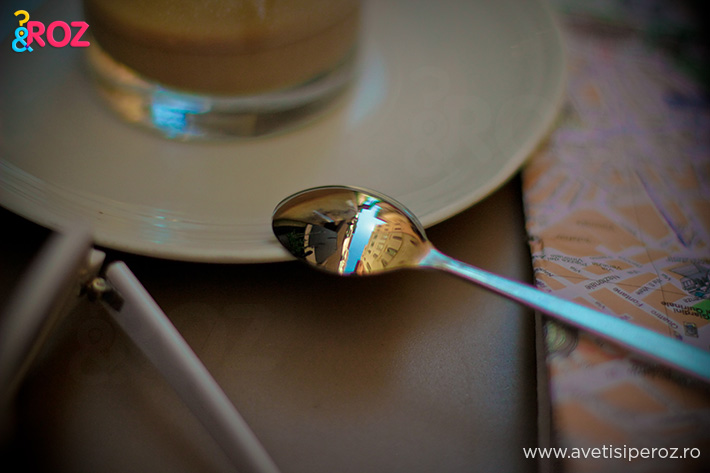 cafea in roma
