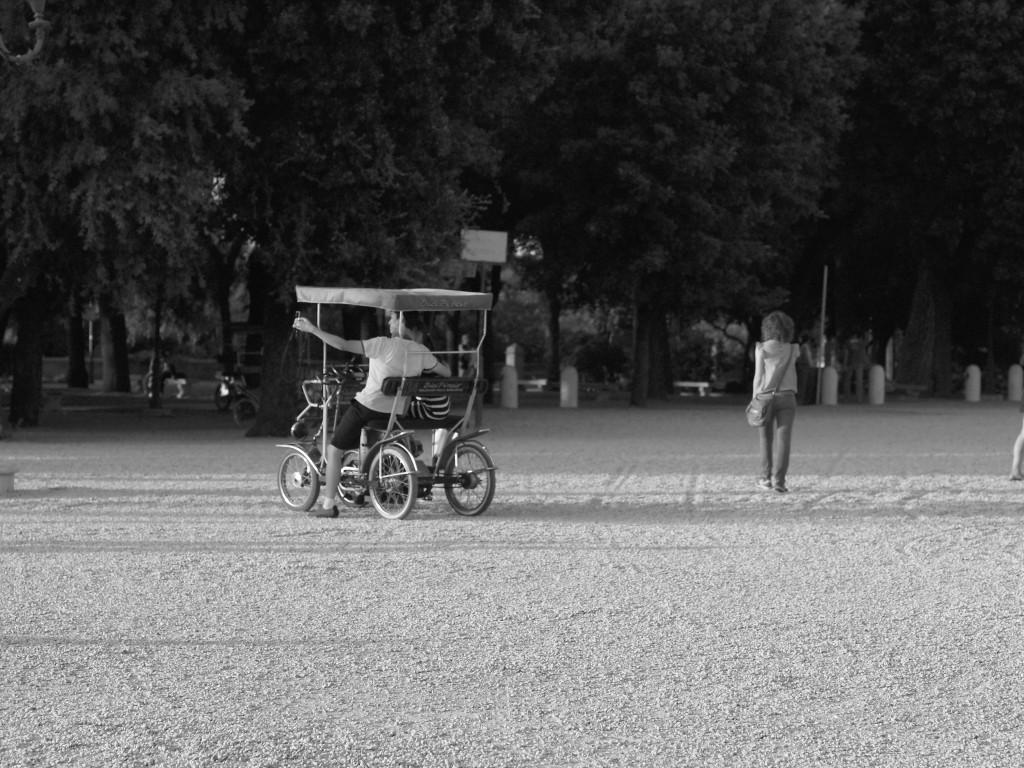 parc roma