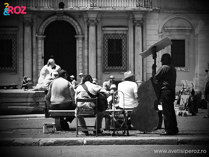piata navona roma