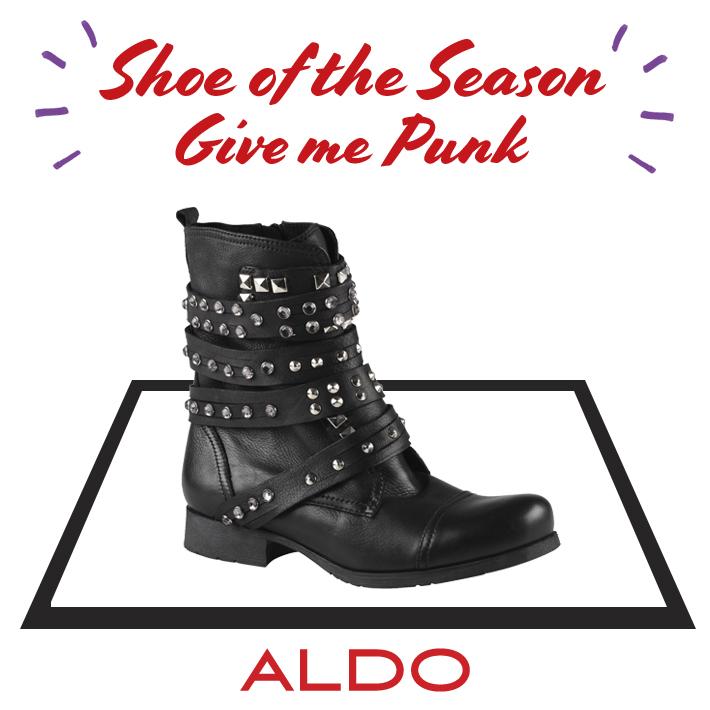 ALDO_Give me Punk