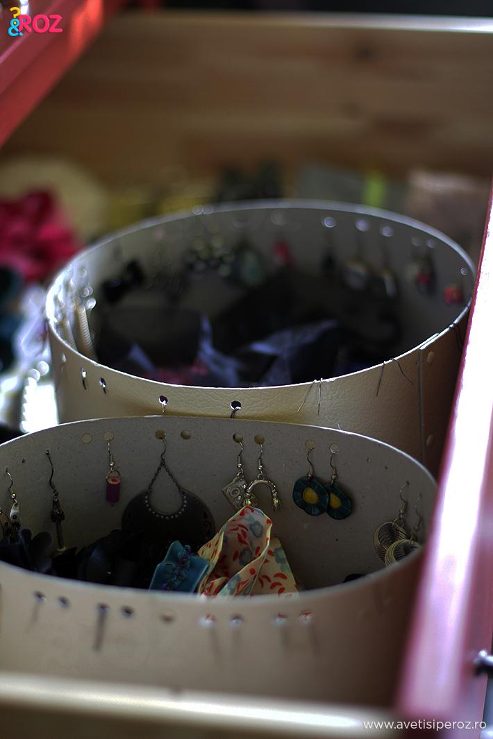 cutie ikea bijuterii