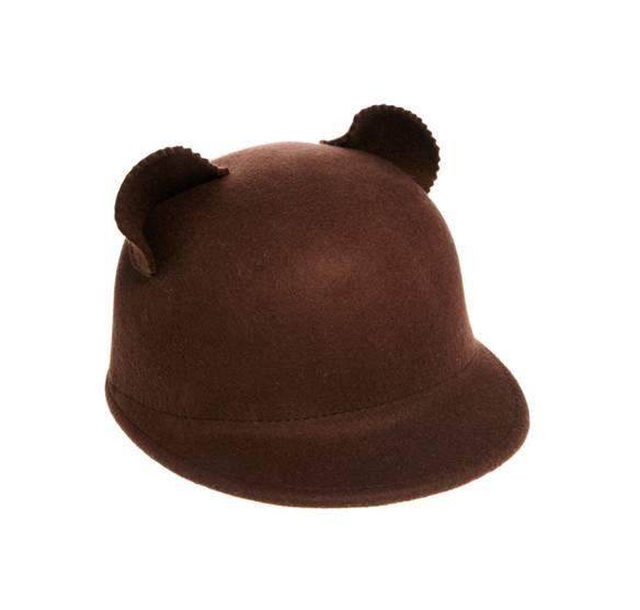 asos cat hat