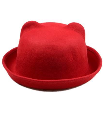 romwe cat hat