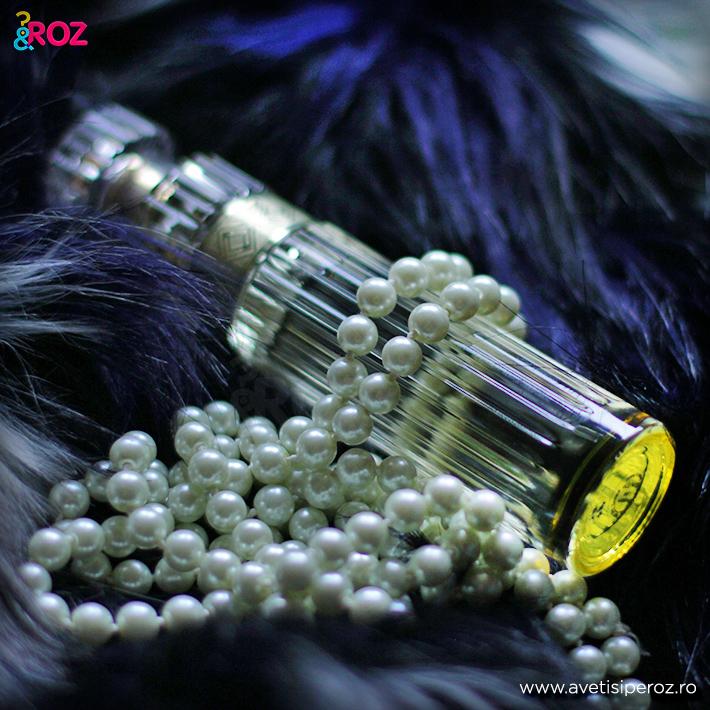 parfum luxe din gama avon