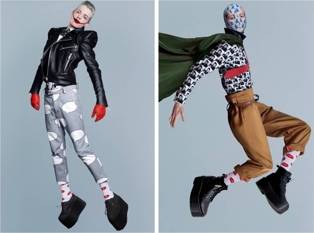 bobby abley super duper hero
