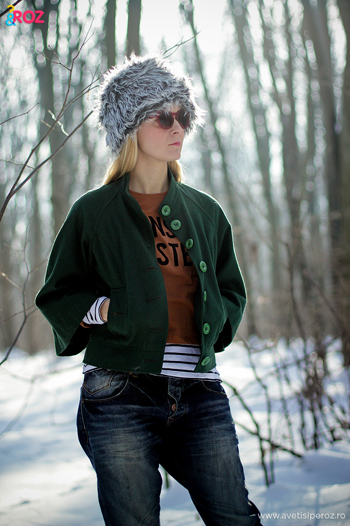 cum se imbraca un fashion blogger iarna