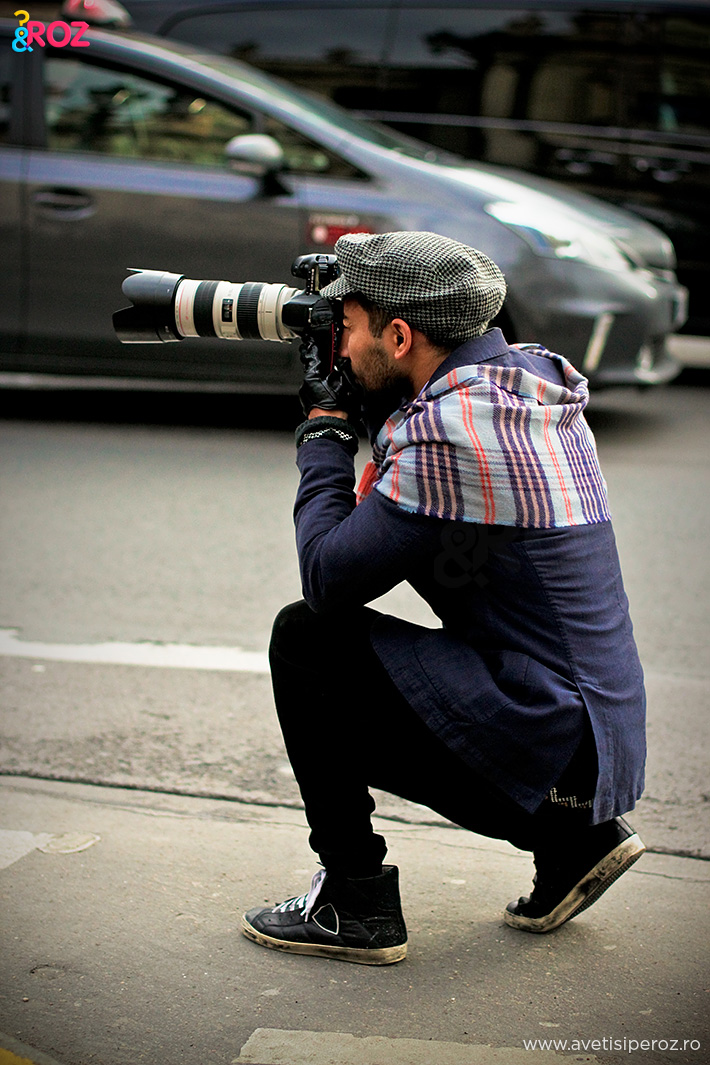 fashion photographer paris