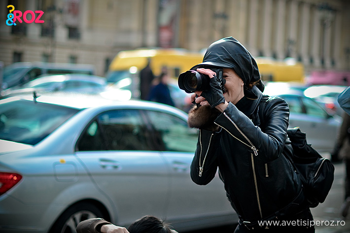 photographer pfw march 2014