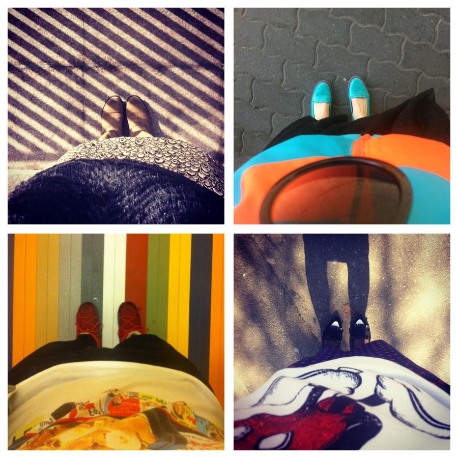 seflfie blogger fashion