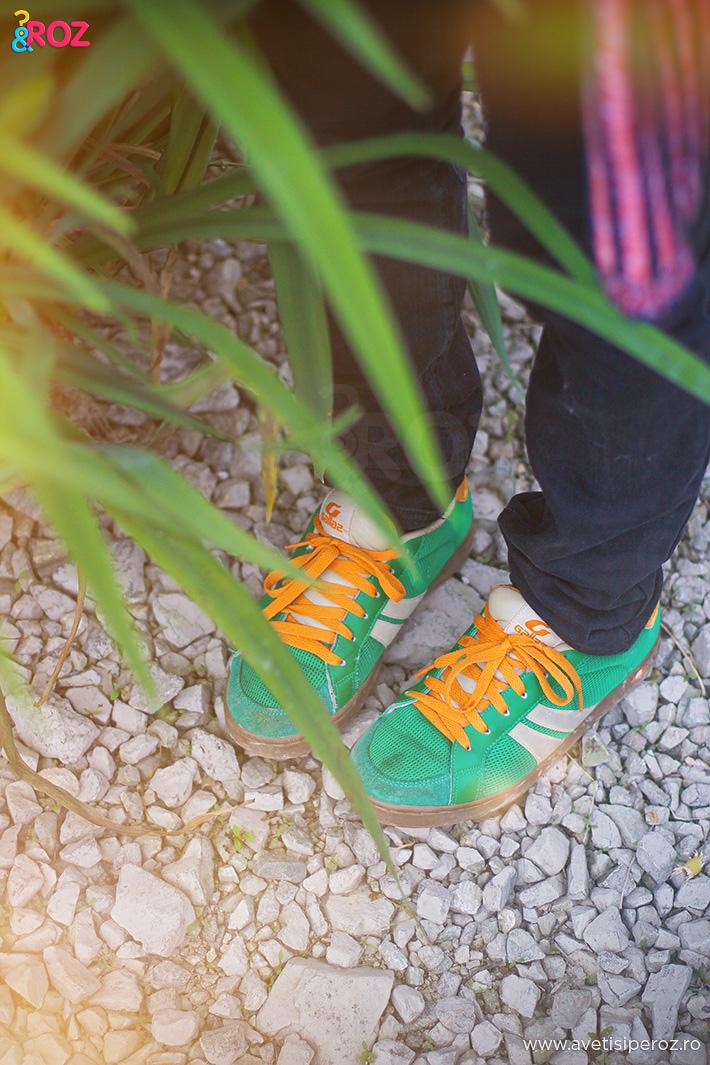 boarders pantofi sport