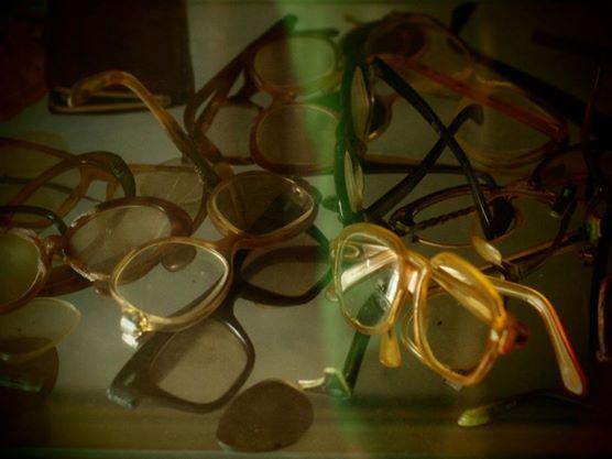 ochelari retro