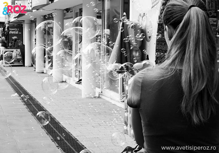 baloane de sapun la mamaia