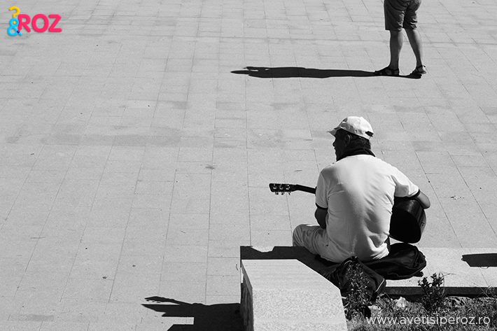 chitarist faleza constanta