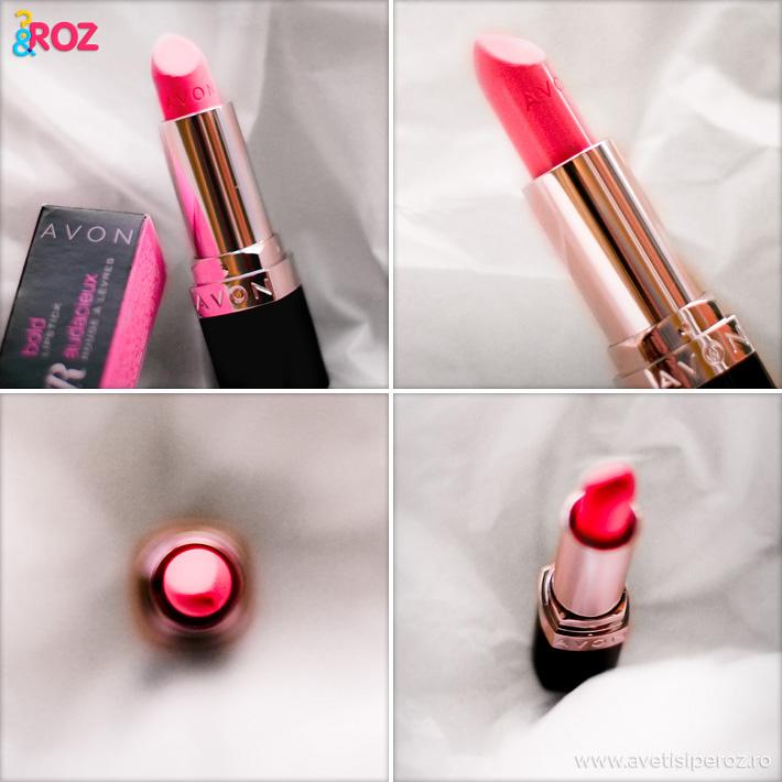 ultra colour bold lipstick avon