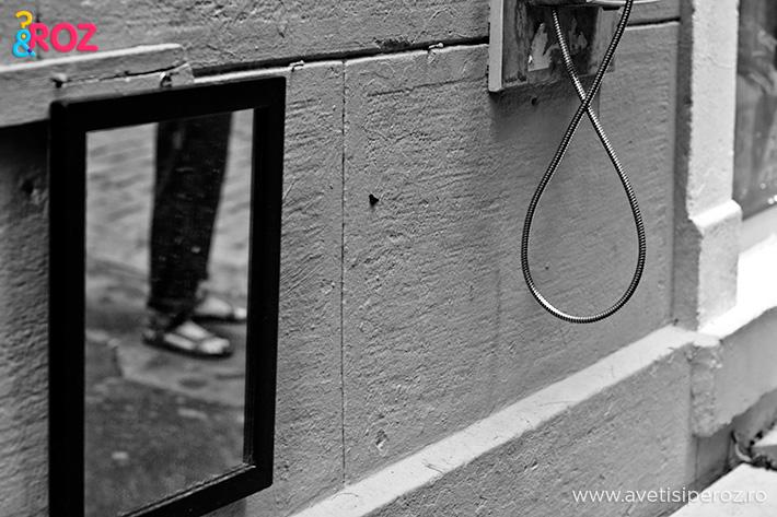 b&w photo istanbul