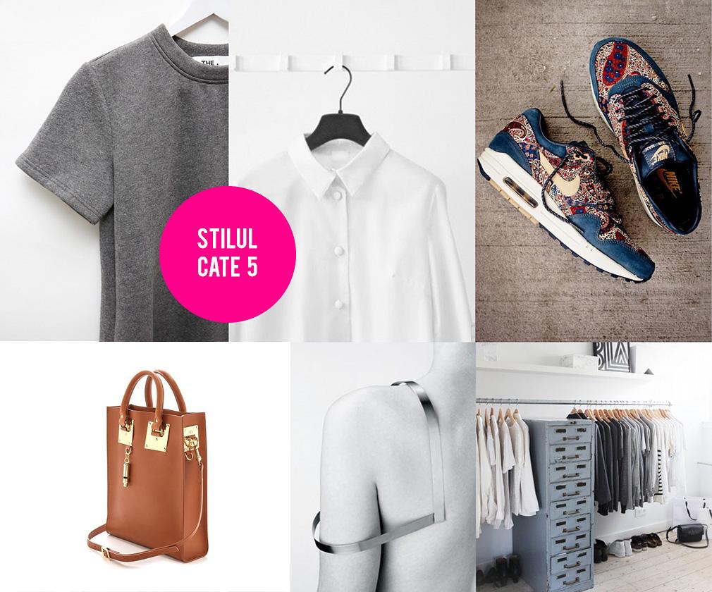 stiluri vestimentare in blogurile de fashion