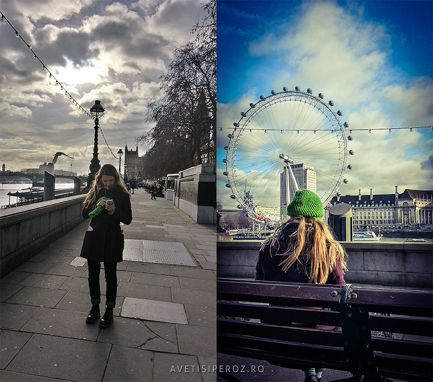 fashion blogger la londra