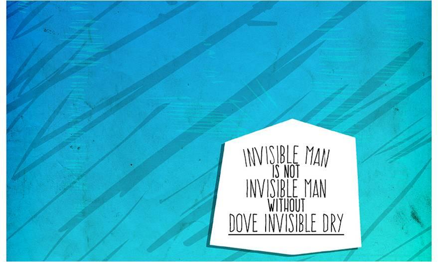dove invisible si aveti si pe roz