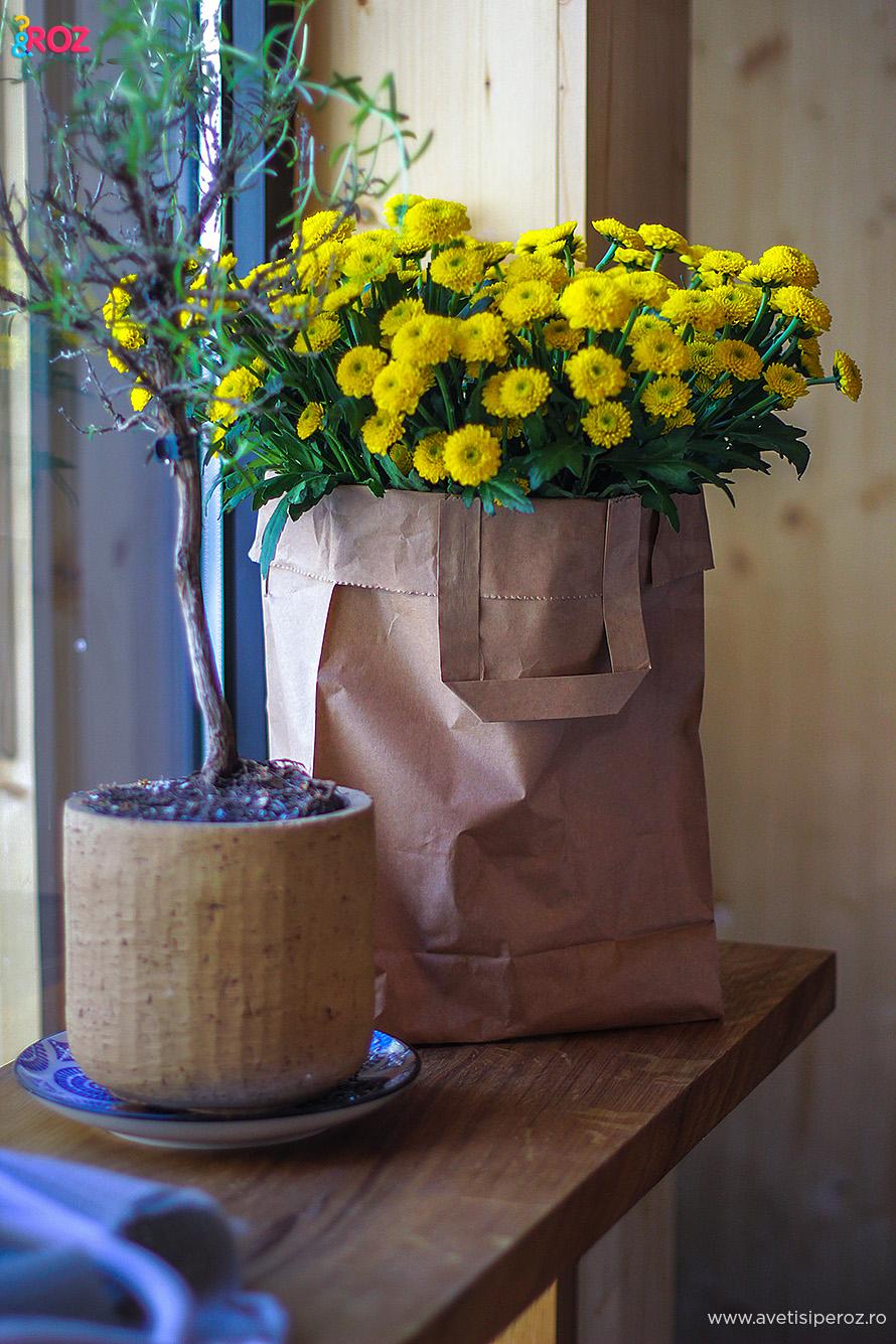 idee ghiveci flori