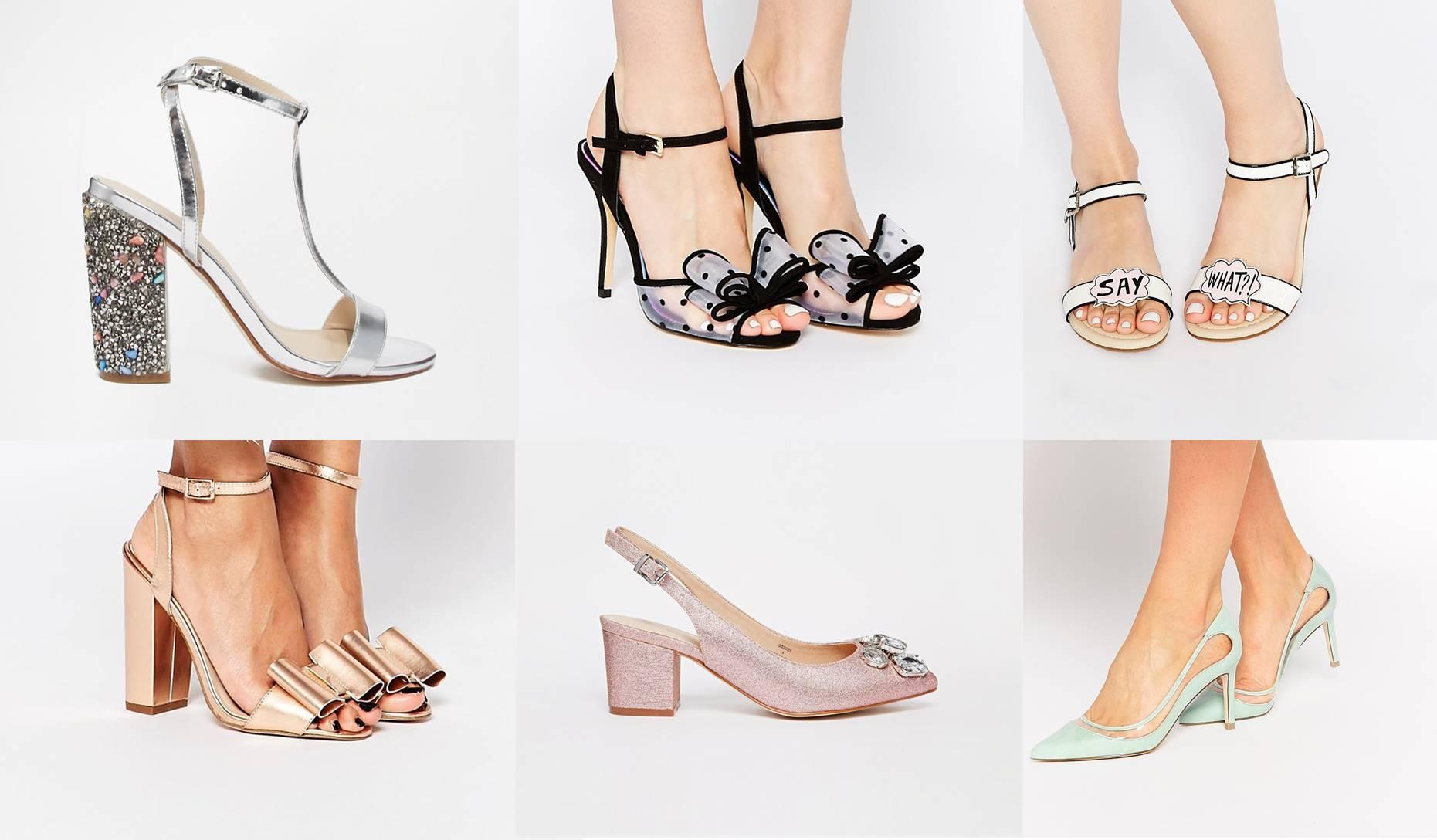 pantofi asos