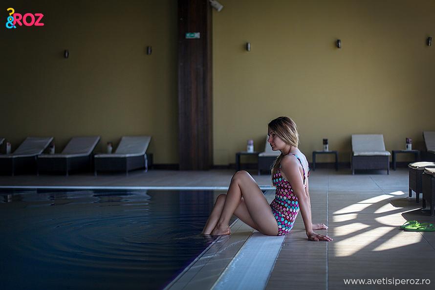 costum de baie piscina