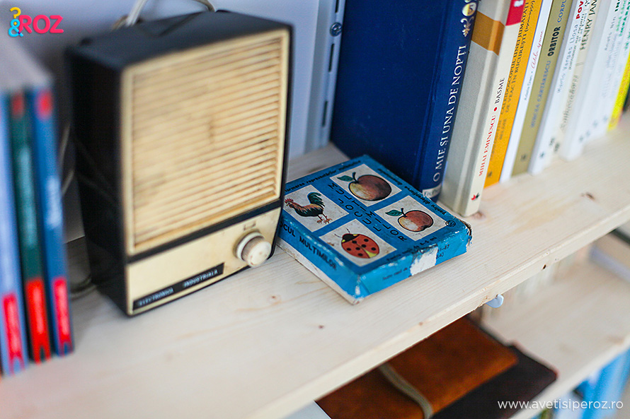 obiecte vechi perioada comunista
