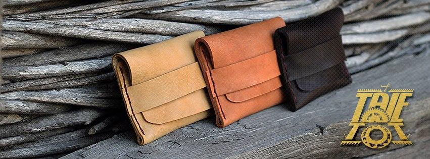 portofele piele handmade