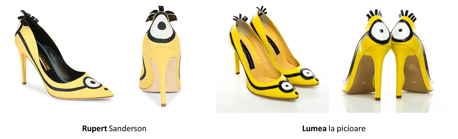 minions shoes real vs fake