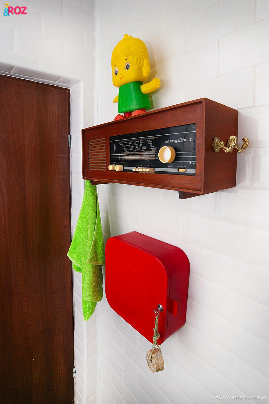 radio vechi mangalia