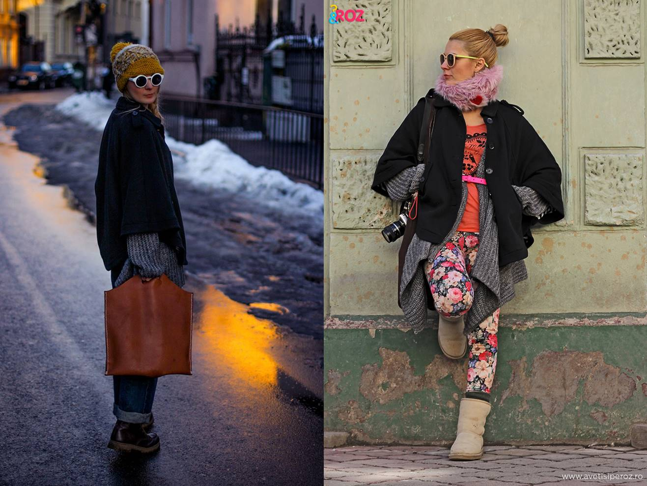blogger fashion tinute de iarna