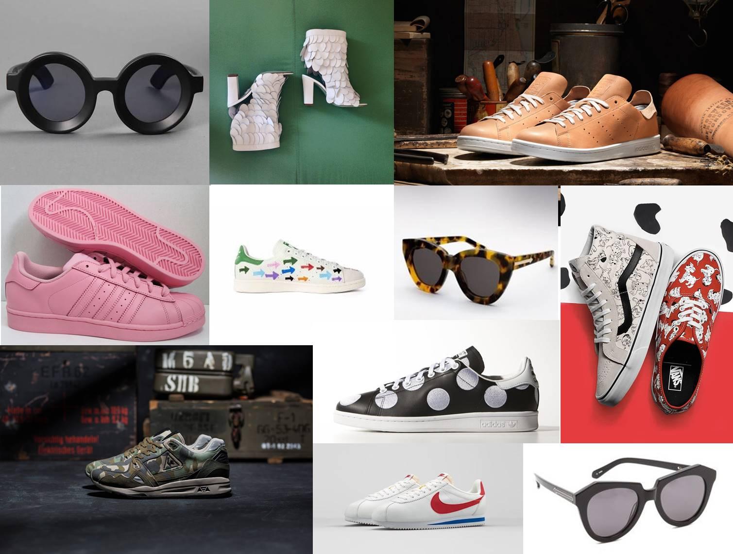 blogger shopping wish list