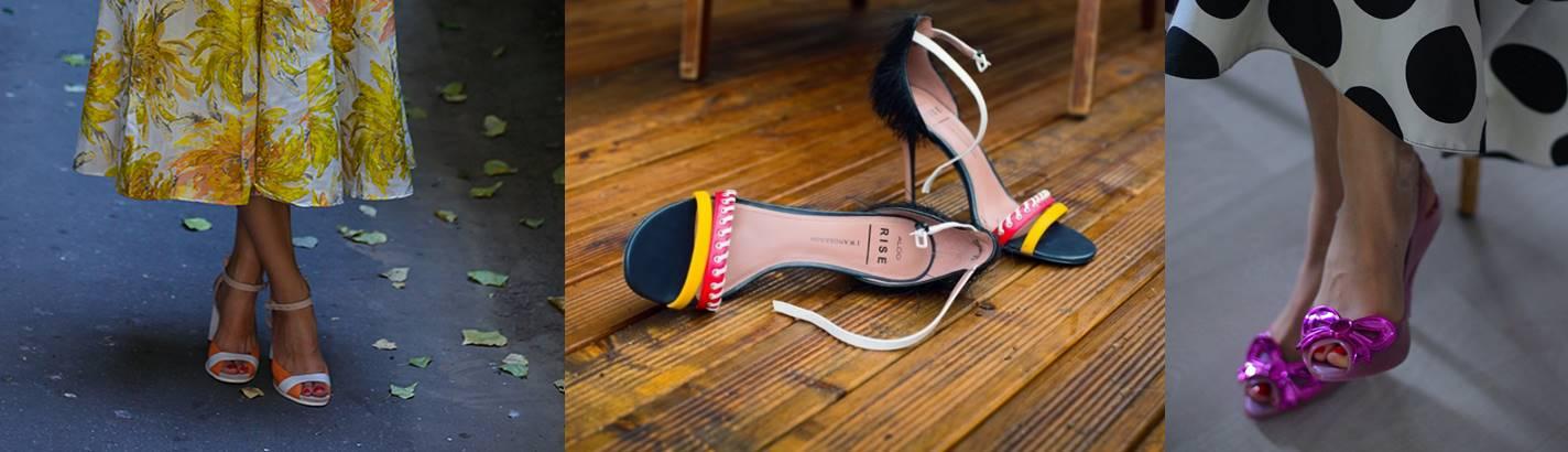 pantofi cu toc favoriti