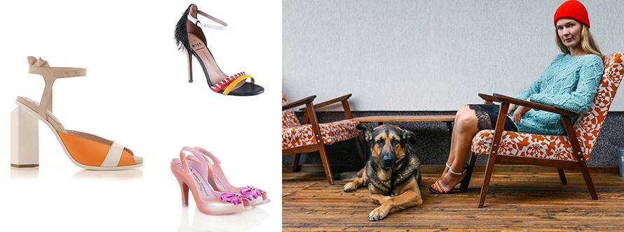 pantofi favoriti