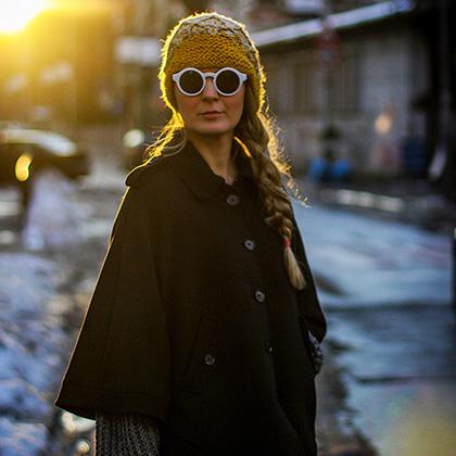 tinute iarna bloggeri