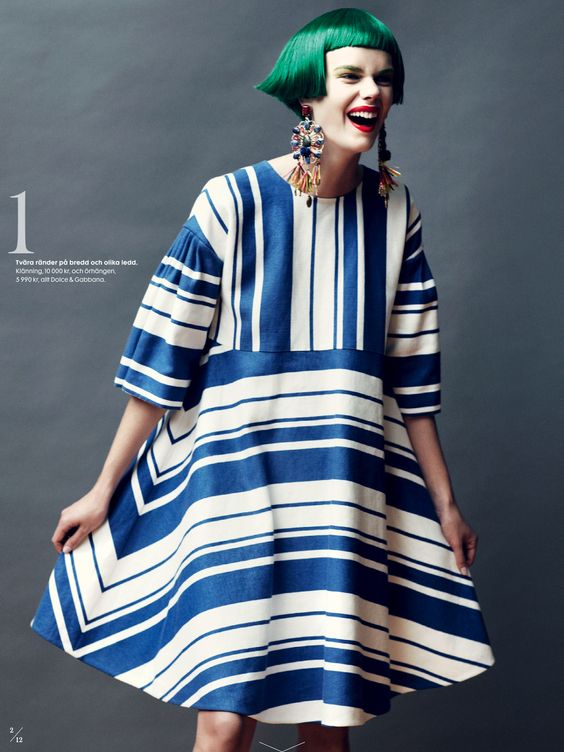 revista fashion