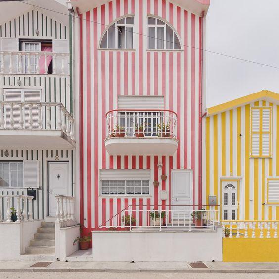 stripes homes