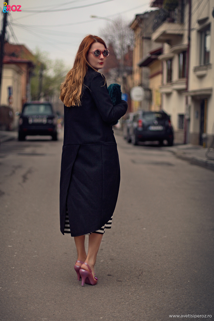 blogger fashion romania