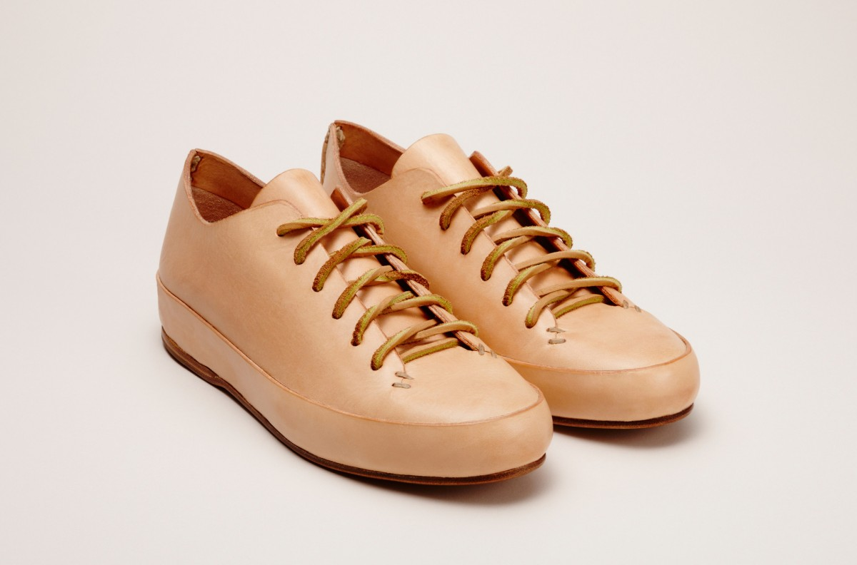 feit leather shoes
