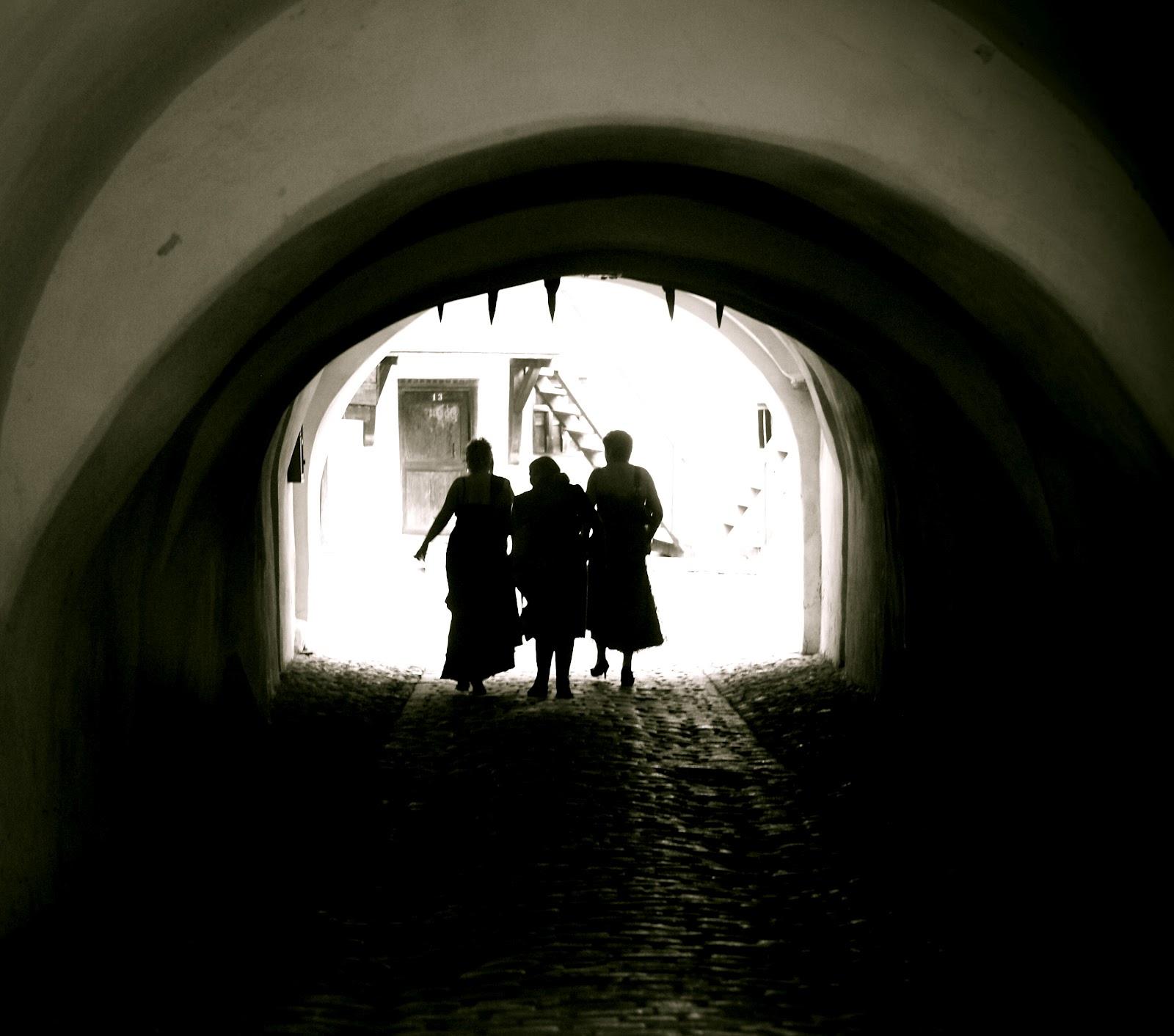 foto alb-negru