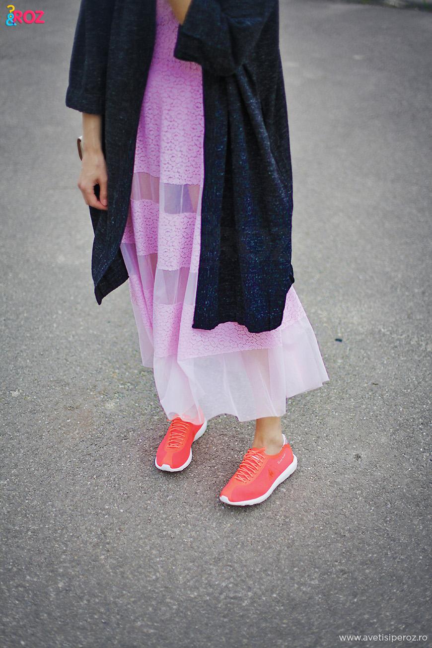 pantofi tezyo