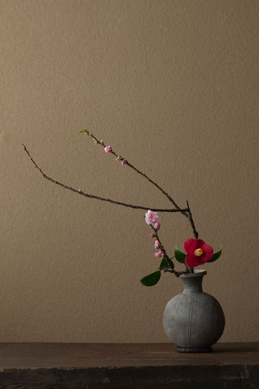 art of ikebana