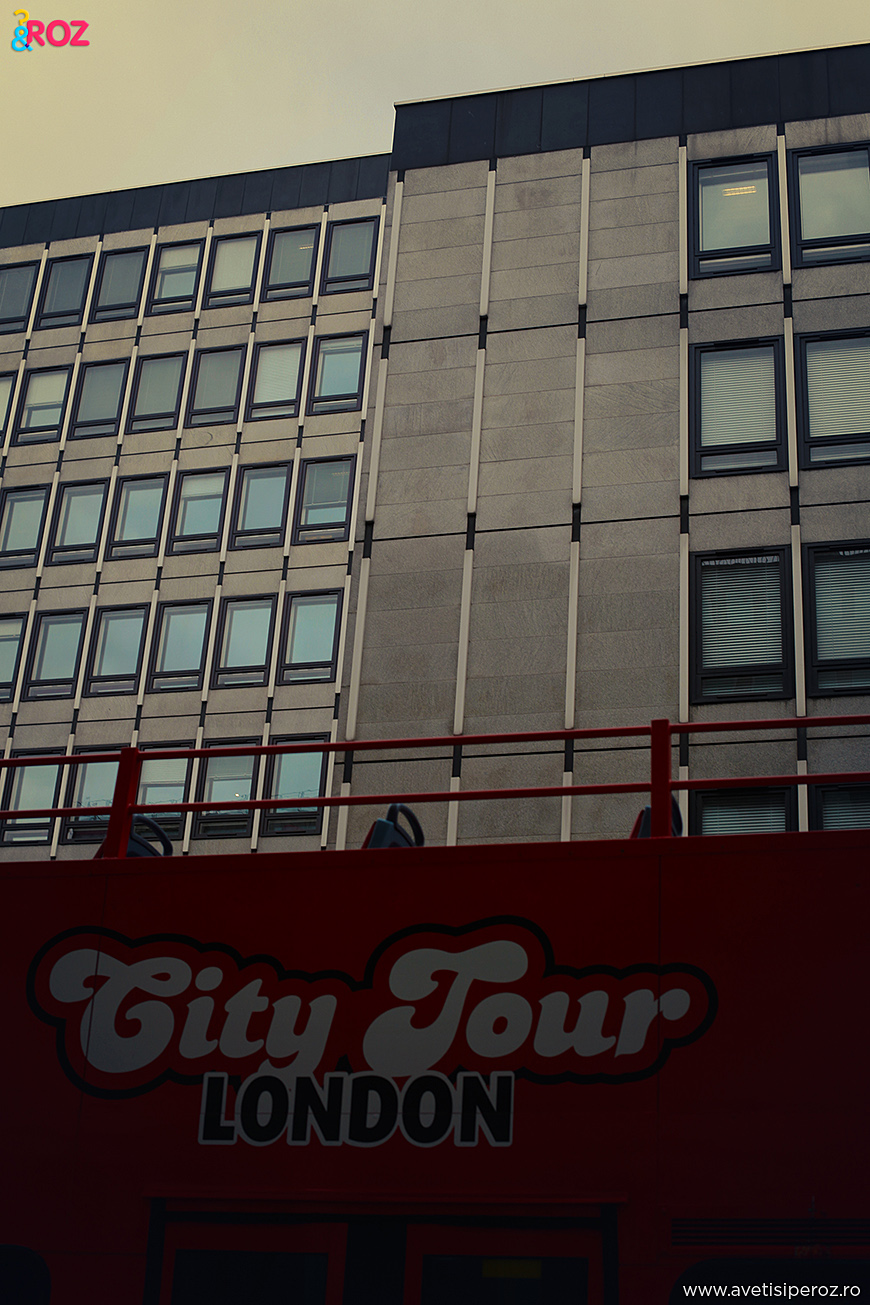 city tour london